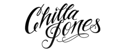 Chilla-Jones-Logo